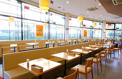 FINN'S CAFE&RESTAURANT(フィンズカフェ&レストラン)