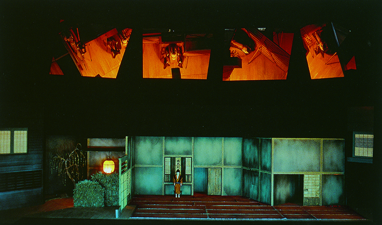 E9 _ Theatres and Pleasure Quarters _ Special Effects Behind the Scenes of Kabuki Theaters